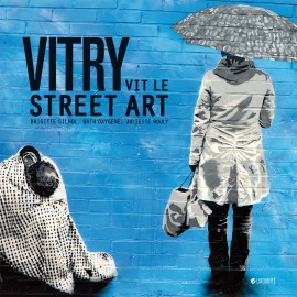 Vitry vit le street art