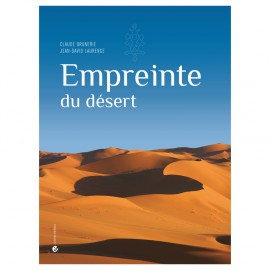 Empreinte du désert