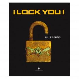 I lock you