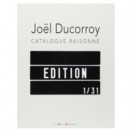 Catalogue Raisonné - Edition 1/31