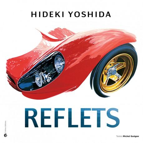 Hideki Yoschida - Reflets
