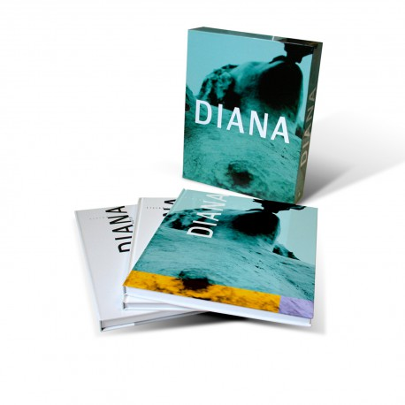 Diana, La Trilogie