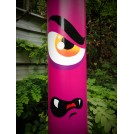 04 Opus Délits 68 Cyklop Street Art Art Urbain