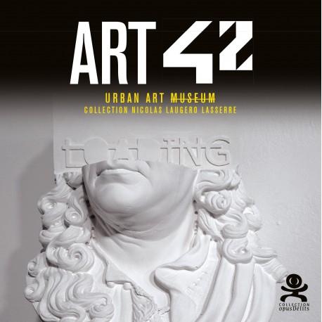 Opus Délits 70 Art 42