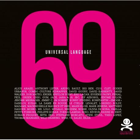 69 Universal Language