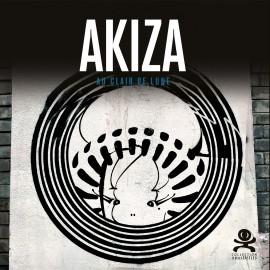 62 Akiza, Au clair de lune