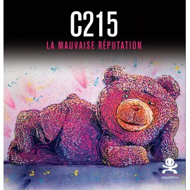 76 C215 LA MAUVAISE REPUTATION