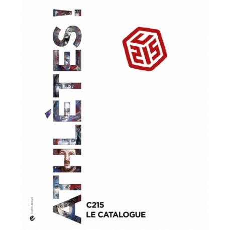 Athlètes! Le Catalogue