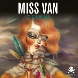 80 Miss Van et ses muses