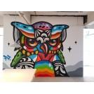 85 Bangkok street art / Regard sur la scène urbaine thaïlandaise