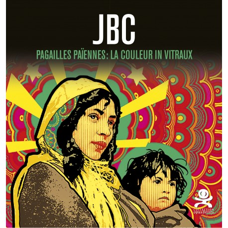 86 JBC Street Art Livre