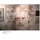Veni, Vidi, Vinci - L'art urbain face au génie