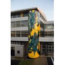 89 - WALL STREET ART - Grand Paris Sud