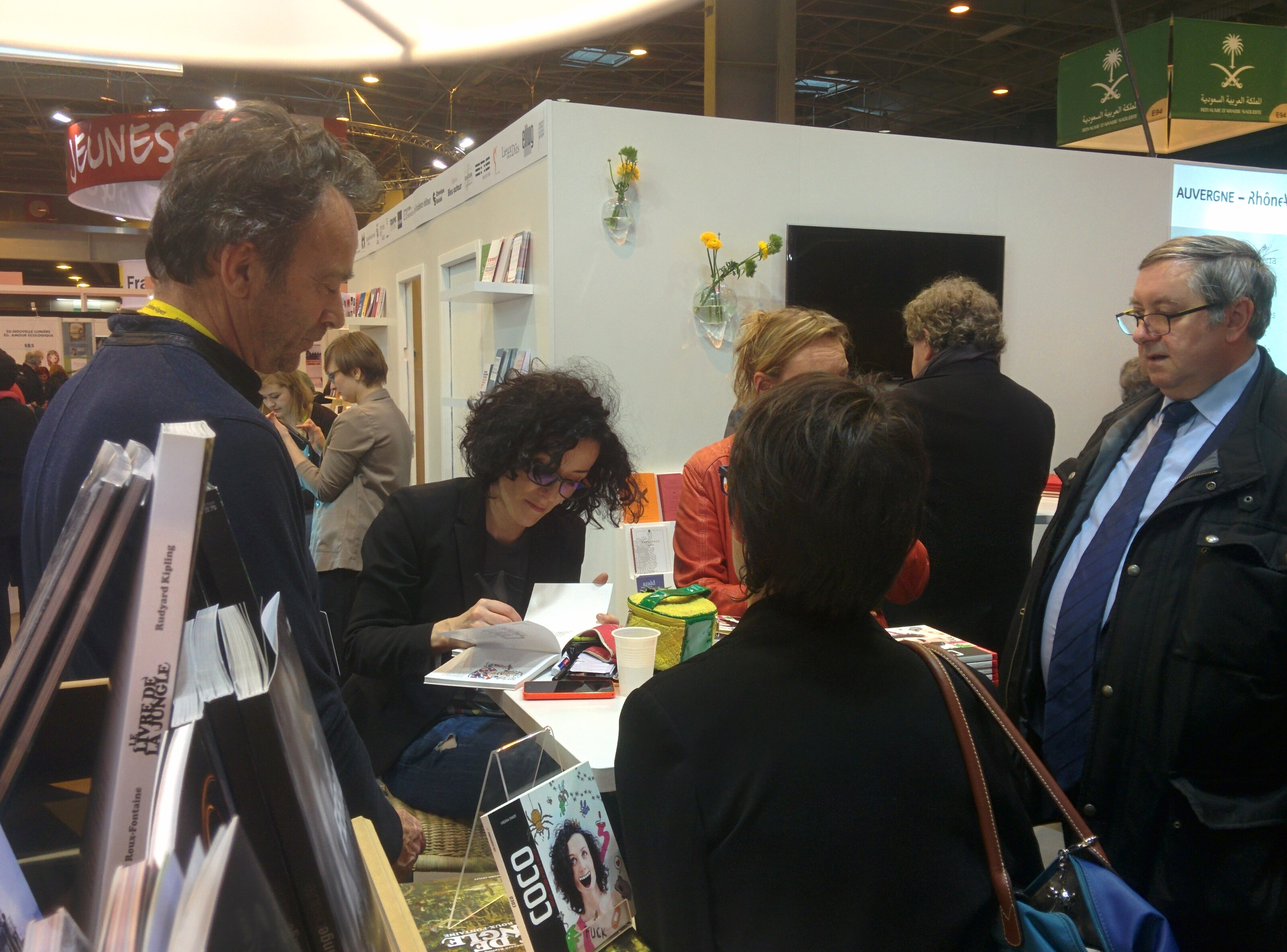 salon livre paris coco