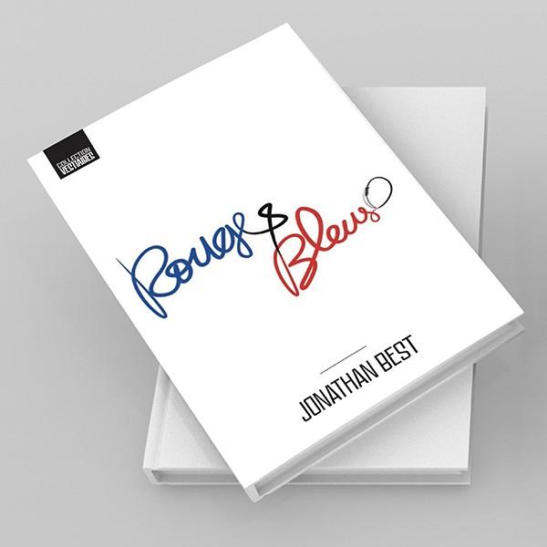 Rouge & Bleus - Jonathan Best